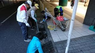渋谷街頭清掃1018.JPG